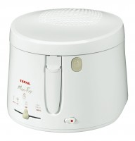 Tefal Fritteuse FF1000 Maxifry weiß