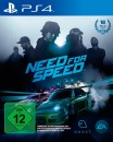 PS-4 Spiel Need for Speed