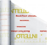 Rockwool Dampfbremse RockTect Intello Climate Plus