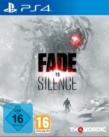 PS4 Spiel Fade to Silence