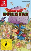 Switch Spiel Dragon Quest Builders