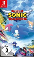 Switch Spiel Team Sonic Racing
