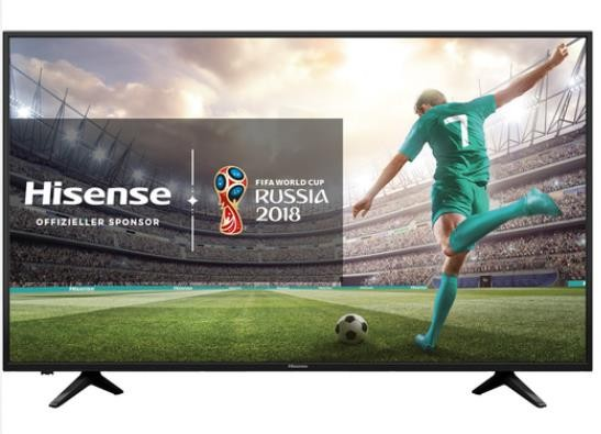 Hisense LED TV H65A6100 ´´65´´´´ 4K Ultra HD TV´´