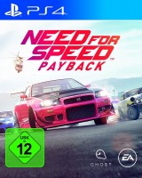 EA PS4 Spiel Need for Speed