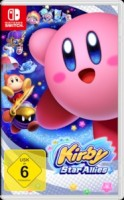 Switch Spiel Kirby Star Allies