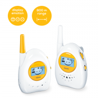 Beurer Babyphone BY 84