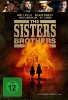 DVD The Sisters Brothers
