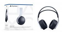 Sony PS5 Headset Pulse 3D weiß