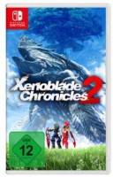 Nintendo Switch Spiel Xenoblade Chronicles2