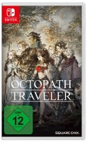 Switch Spiel Octopath Traveler