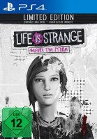 PS4 Spiel Life is Strange Before the Storm