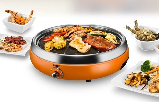 Unold Asia-Grill