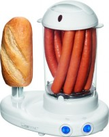 Clatronic Hot-Dog-Maker und Eierkocher HDM 3420