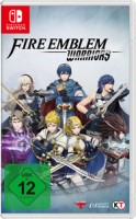 Switch Spiel Fire Emblem Warriors