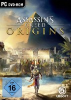 PC Spiel Assassin's Creed Origins