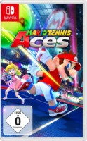 Nintendo Switch Spiel Mario Tennis Aces