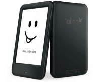 Tolino E-Book Bundle Shine 2 inklusive Slim Tasche