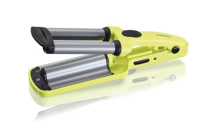 BaByliss Haarstyler H120E ´´Easy Wave Styleâup´´