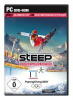 PC Spiel Steep Winter Games Edition