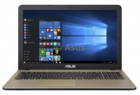 Asus Notebook F540UA-DM206T