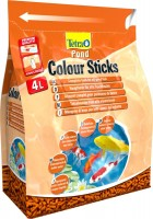 Tetra Teichfutter Pond Colour Sticks