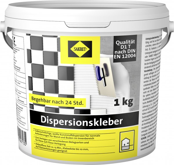 sakret-dispersionskleber-1-kg