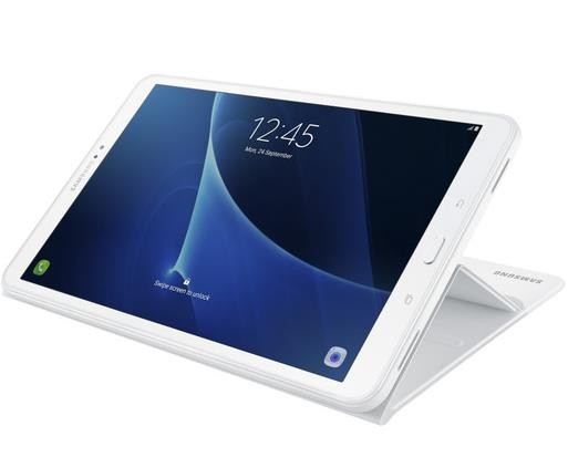 Samsung Tablet TabA 10.1 + Cover ´´weiß´´