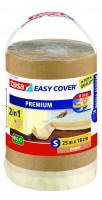 Tesa Abdeckpapier Easy Cover Premium