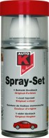 Auto-K Spray-Set VW Audi pistazie LD6D