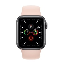 Apple Watch Series 5 GPS gold