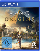 PS4 Spiel Assassin`s Creed, Origins