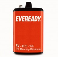 Energizer Eveready 1209 4R25