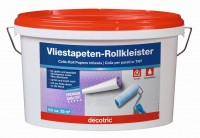 Decotric Rollkleister
