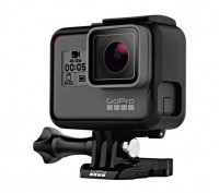 GoPro Actioncam Hero5 Black