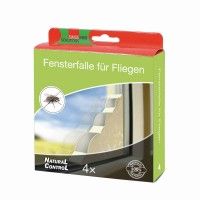 Swissinno Natural Control Fensterfalle