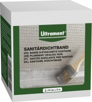 Ultrament Sanitärdichtband