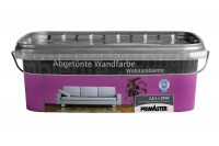 Primaster Wandfarbe Wohnambiente SF567