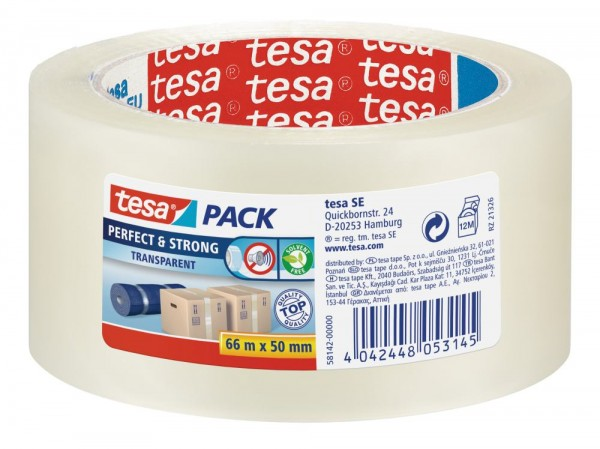 tesa-packband-perfect-strong-66-m-x-50-mm-transparent