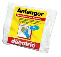 Decotric Anlauger