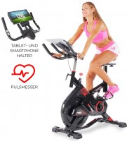 Miweba Fitnessbike MS300 Cycling