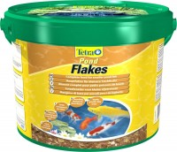 Tetra Teichfutter Pond Flakes