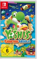 Nintendo Switch Spiel Yoshi s Crafted World