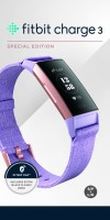 Fitbit Charge 3, Special Edition