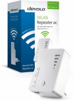 Devolo WLAN Repeater ac