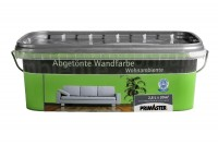 Primaster Wandfarbe Wohnambiente SF565