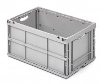 Alutec Industrie-Faltbox 05120