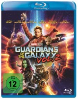 Disney Bluray Guardians of the Galaxy Volume 2