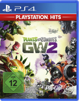 PS4 Spiel Plants vs. Zombies, Garden Warfare