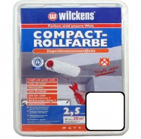 Wilckens Compact Rollfarbe