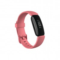 Fitbit Smartwatch Inspire 2 rot